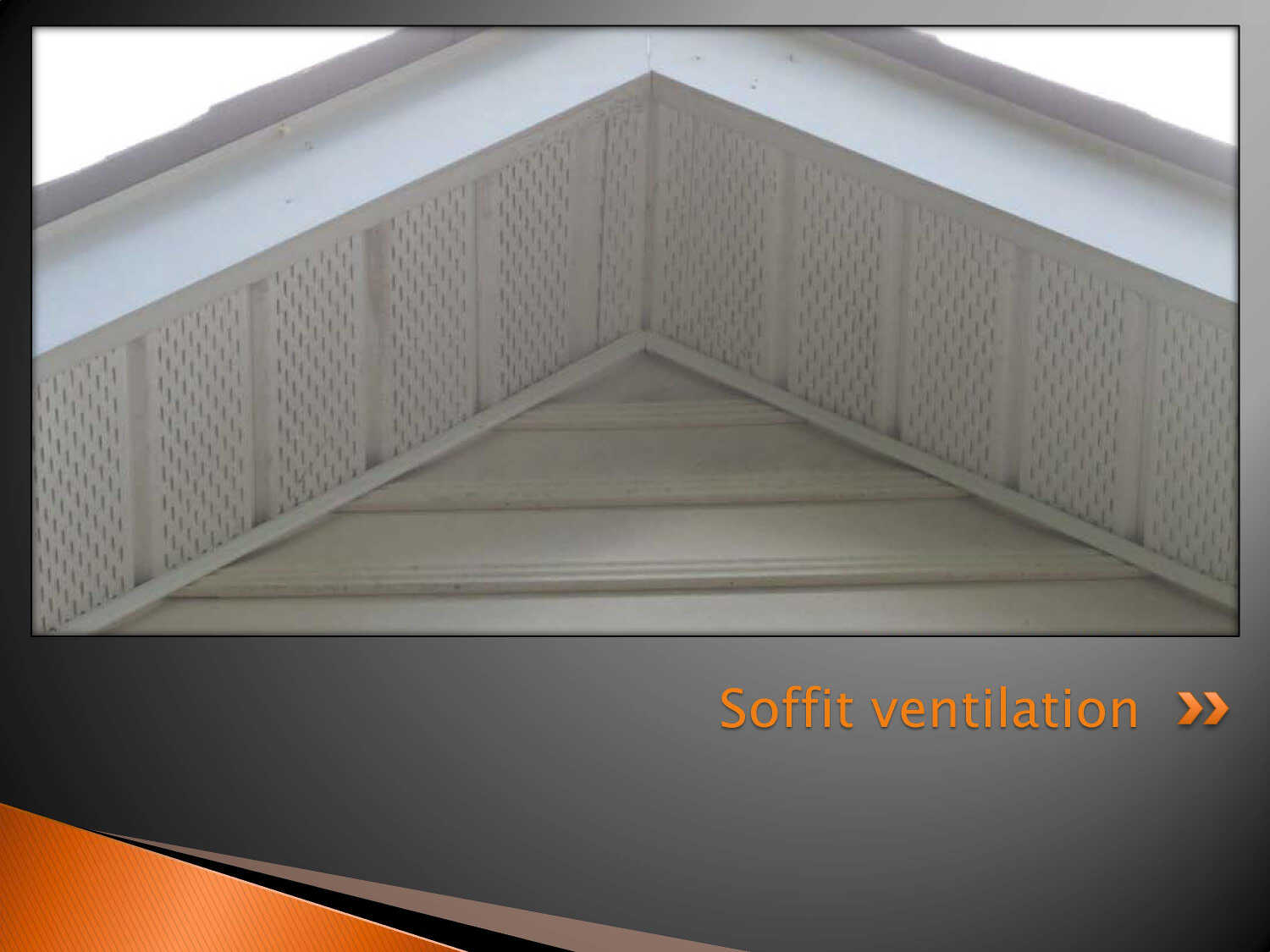 Ventilation Systems Aaa Roof Technologies Inc 866 561 5374
